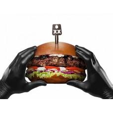XX Бургер