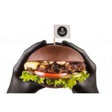 """Бургер 2 """"Грибной""""  индейка"""