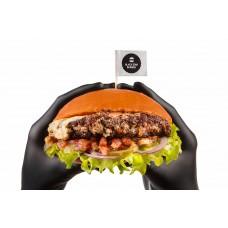 Блэк Стар Бургер 5 «САЛЬСА» говядина