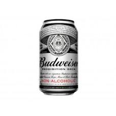"""Пиво """"BUD""""  б/а 0,5"""