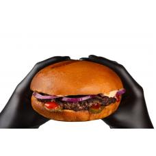 Блэк Стар Бургер «Гамбургер 46»