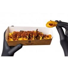 Картофель крисперс с топпингом (боль.)