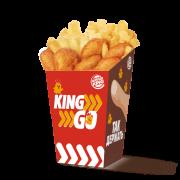 Кинг GO наггетсы