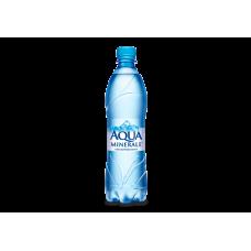 Аква Минерале б/газа 0,6
