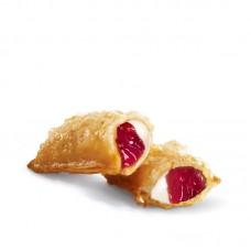 Пирожок Малина Крем-Чиз