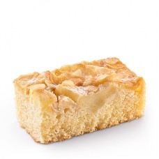 Яблочный пирог из Макдональдс