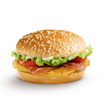 Новые сандвичи в Макдональдс!