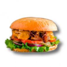 "Бургер 1 ""Классика"" Говядина"