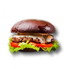 "Бургер 2 ""Грибной ""Говядина"