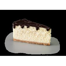Чизкейк Нью-Йорк шоколад