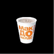 Молочный коктейль Шоколадный 0,25л