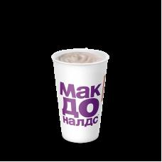 Молочный коктейль Шоколадный 0,4л