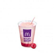 Молочный коктейль Дольче малина