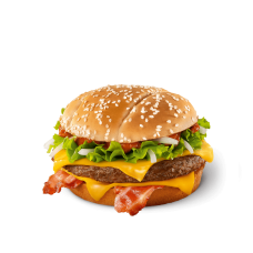 Техас Бургер