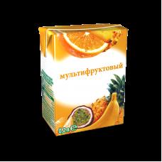 Сок Тропикана мультифрукт