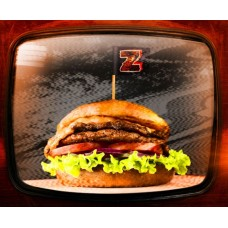 Zомбобургер